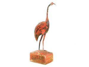 scrapmetal,ibis,gerecycledmetaal