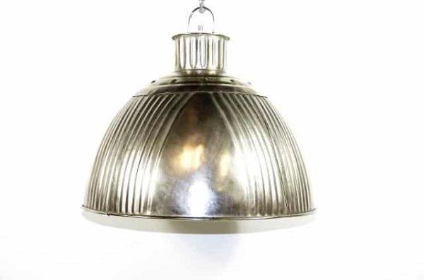 hanglampchroom, gerecyclede hanglamp, lamp chroom