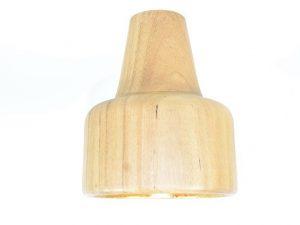 houtenlamp, houtenhanglamp, lampkinta, kinta