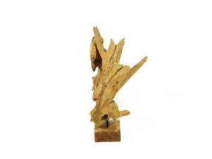 teakhoutenornament, ornament, teakhout, sculptuur