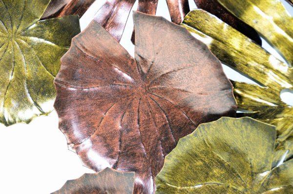 wandornament, muurdeco, walldeco, lotus