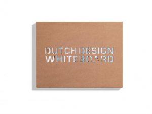 whiteboard, Dutch Design Brand