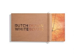 whiteboard, dutch design brand
