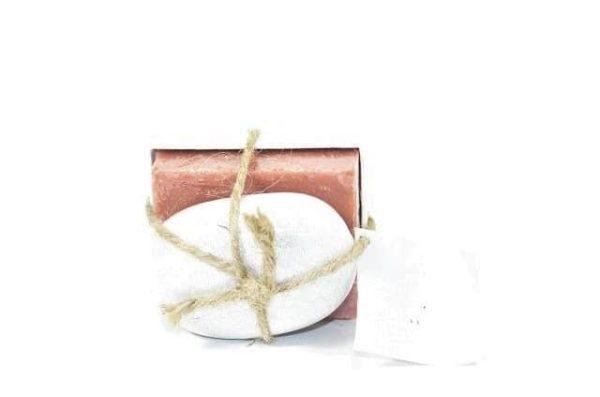 zeepscrubsteen, soapnscent