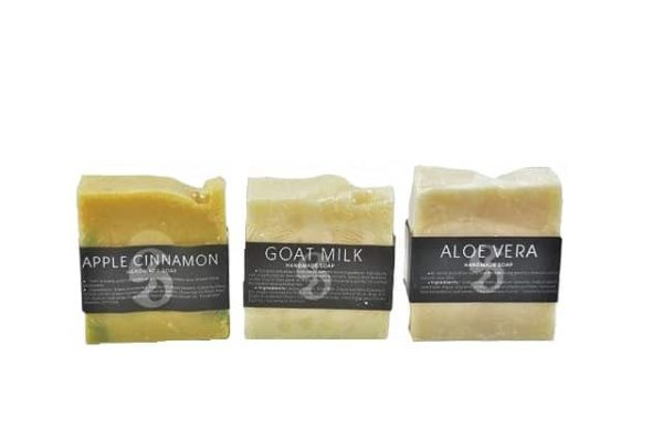 zeep, plantaardige zeep, soap n scent
