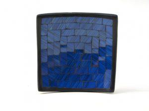 mozaiekschaal, schaaltje