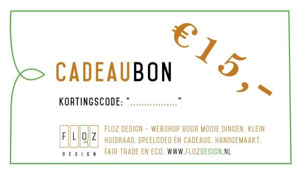 cadeaubon fair trade