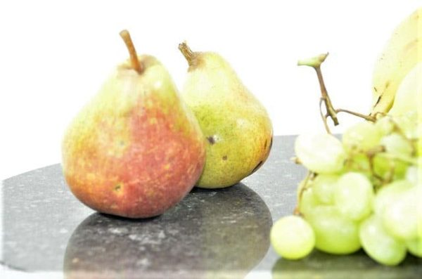fruitschaal, presenteerschaal, fruitplank