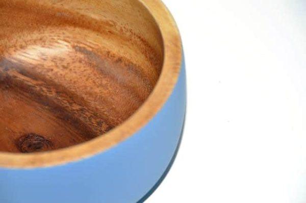 houtenschaaltje