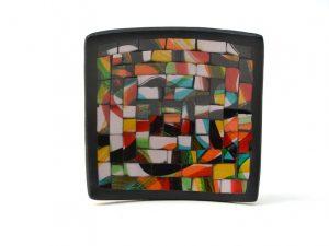 schaaltje, mozaiekschaal