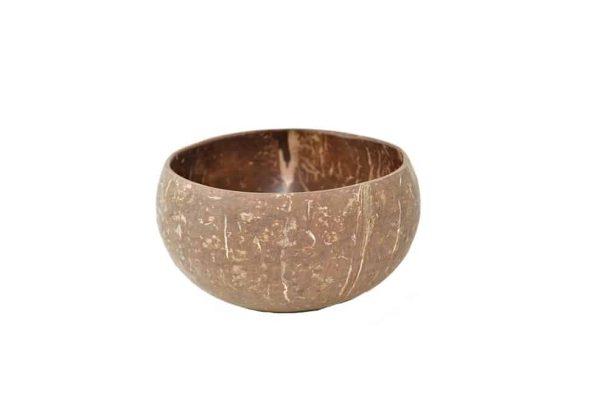 kokosnoot kom, coconut bowl