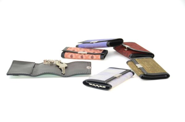 sleutelhouder, sleutelhoes, sleutelmapje, sleuteltasje