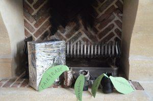 duurzaam cadeau, sinterklaas schoencadeautje