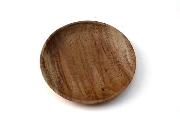 houten bordje
