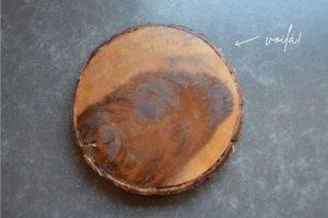 hoe houten servies oppoetsen
