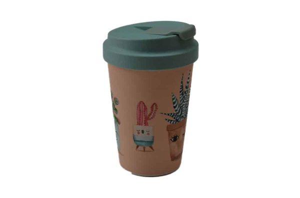 koffiebeker to go veilige materialen