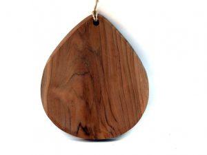 houten snijplank tekst graveren