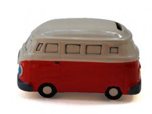 spaarpot VW busje